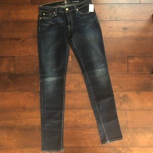 7 For All Mankin Roxanne Jeans